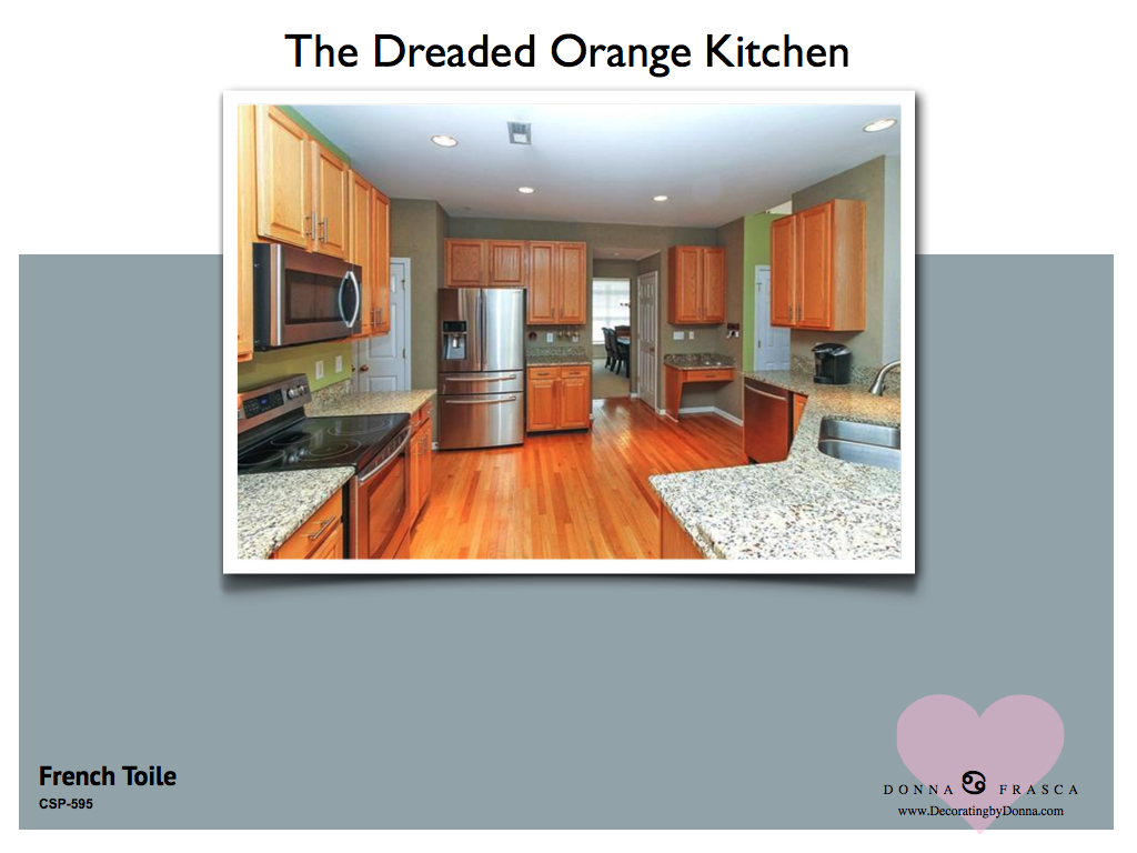 What is the best kitchen cabinet color to use when your for Best kitchen colors 2016