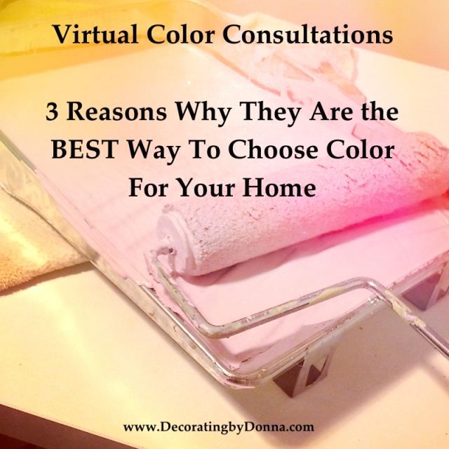 virtual color is the best way to choose color for your home