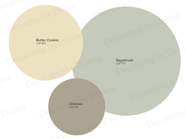 Holistic color for your home