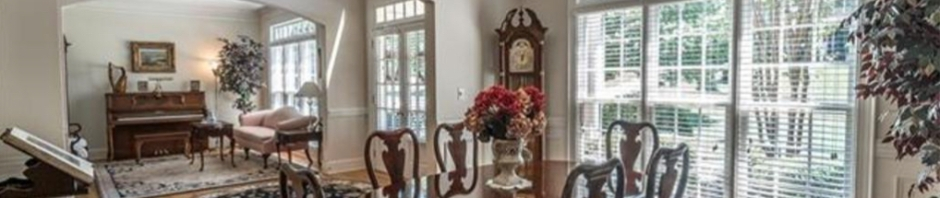 What Color Should I Paint My Dining Room? | Decorating by Donna ...