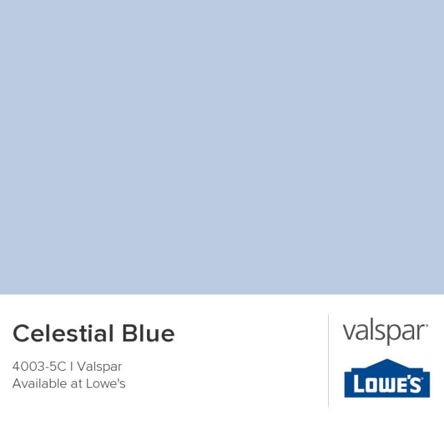 Valspar-Celestial-Blue-4003-5C