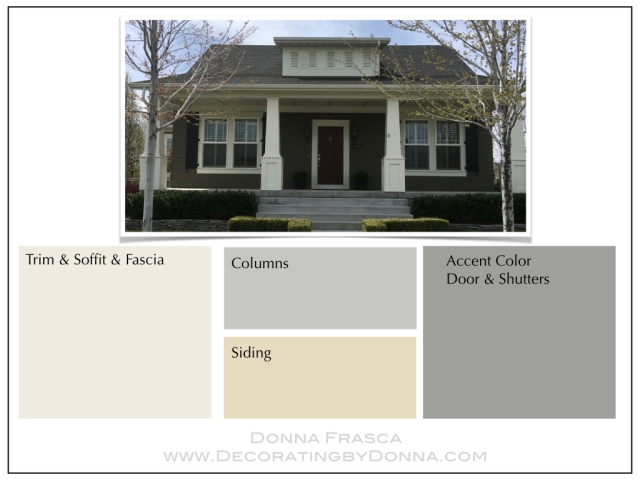 Exterior Color and HOA restrictions