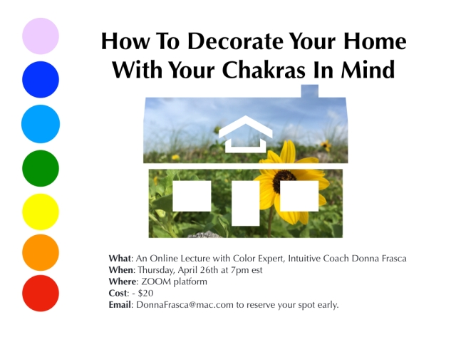 How To Decorate Your Home With Your Chakras In Mind.001