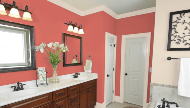 living-coral-bathroom-color-expert-donna-frasca