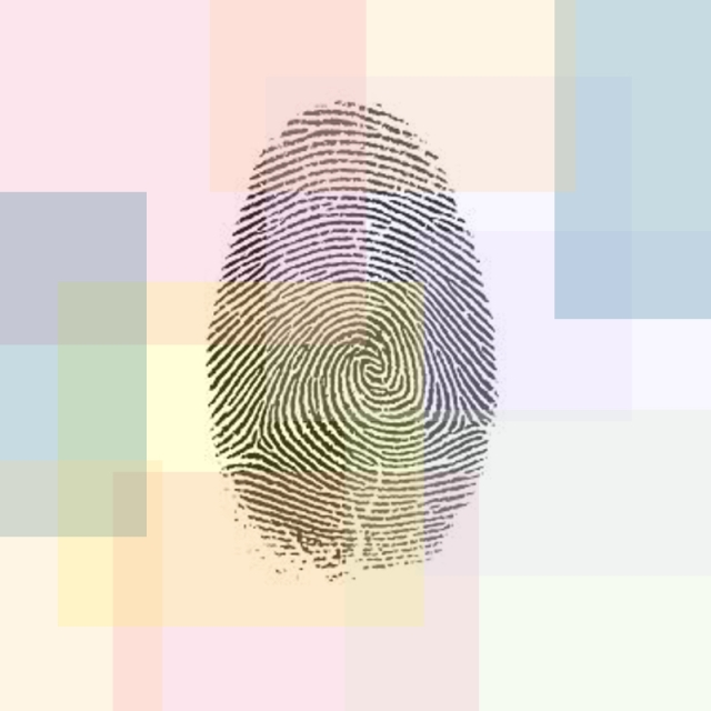 How Is Teaching Color Like A Fingerprint?