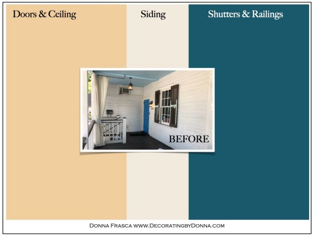Color For Historic Homes