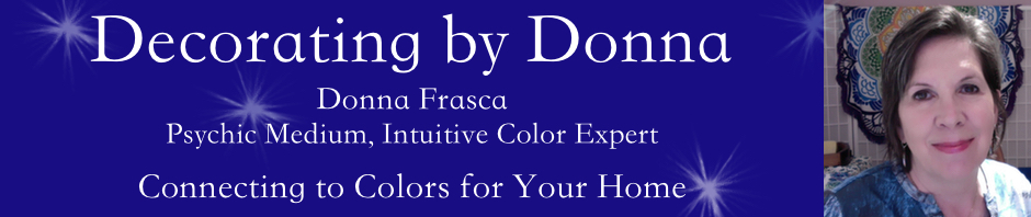 Donna Frasca color expert intuitive