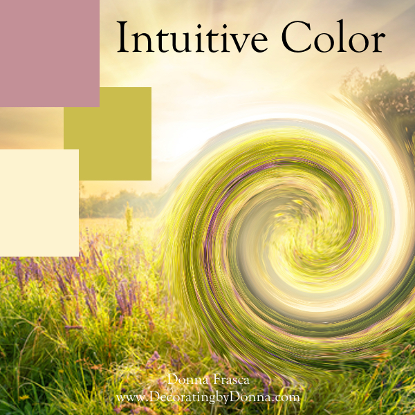 Intuitive color