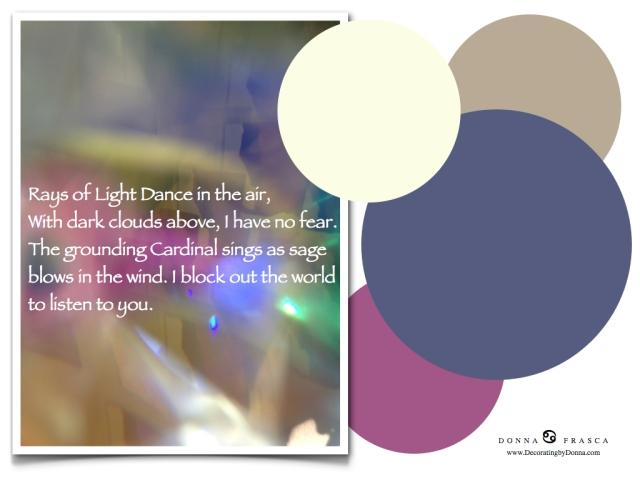 spiritual color