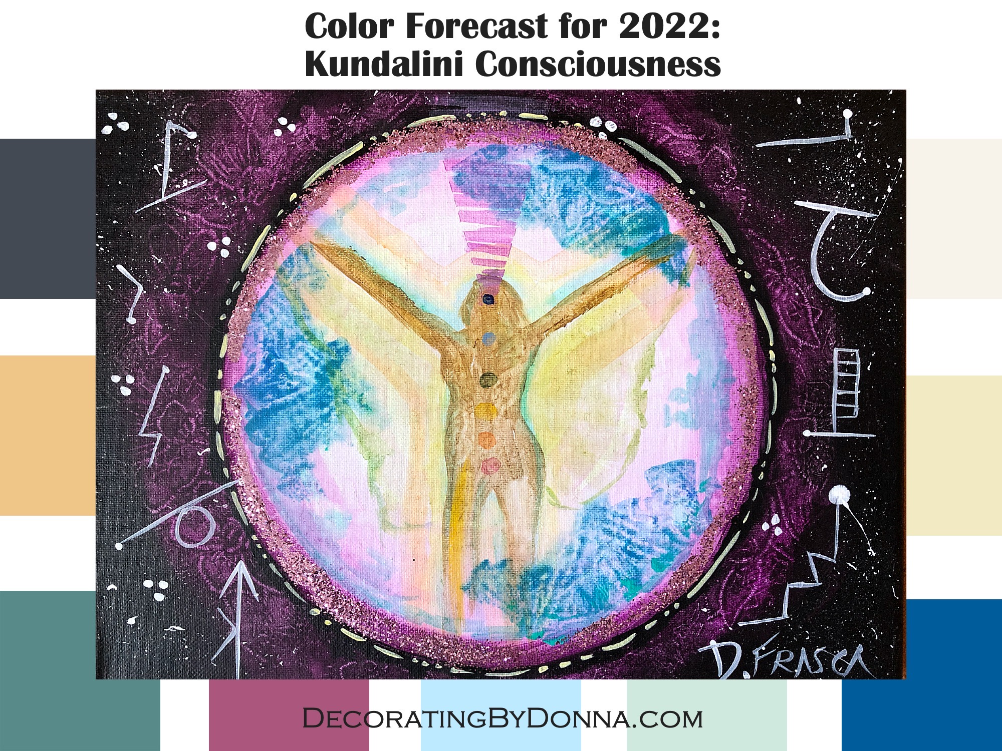 must have colors for 2022