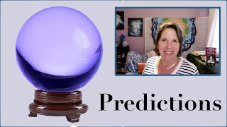 predictions for 2022